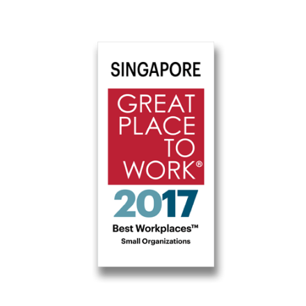 Great Place To Work | Singapore