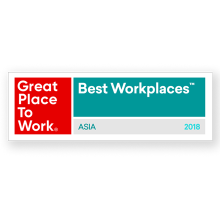 Great Place To Work | Asia